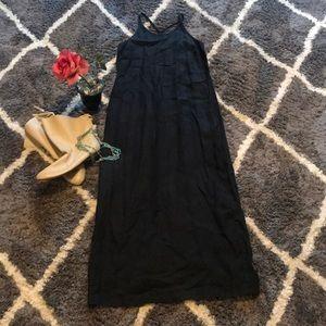 Gap Linen Maxi Dress! ❤️❤️❤️